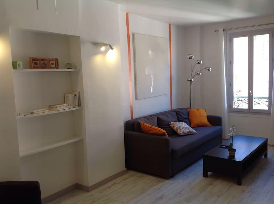 Appartement neuf centre ville appartements louer - Salon animaux avignon ...