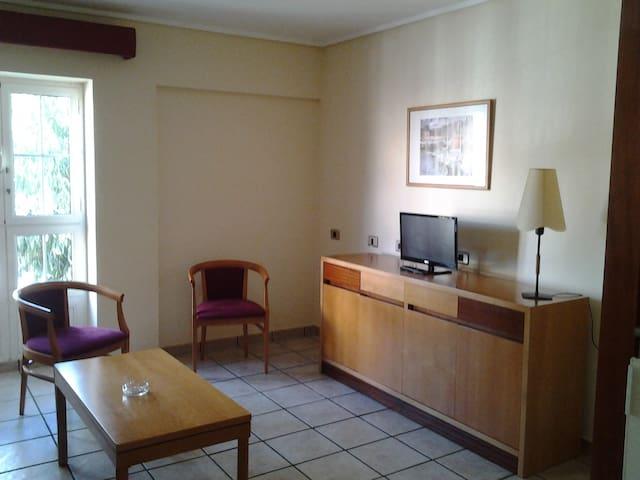 Apartamentos Monte Inn 4 - Santa Brígida - Apartament