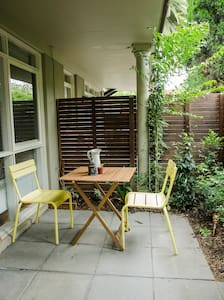 Cosy sweet apartment in the heart of Thornbury! - Thornbury - Apartment