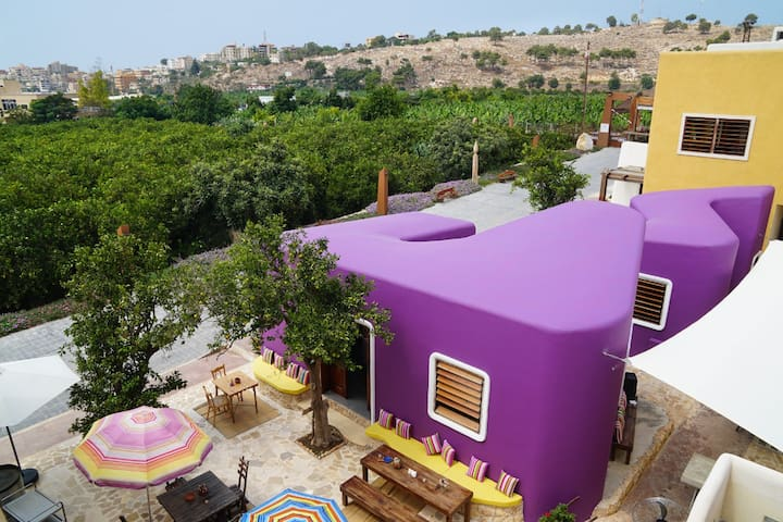 50% OFF | The Getaway at Les Ateliers de Tyr