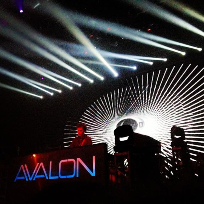 Photo de Avalon Hollywood & Bardot