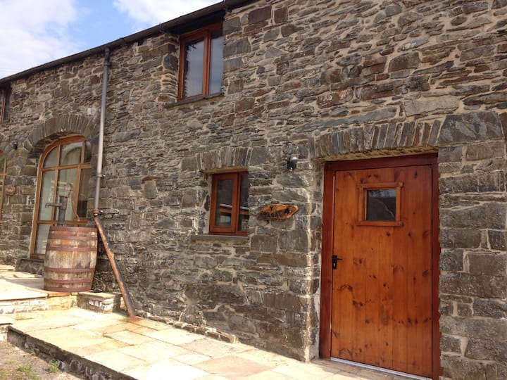 Number 1 Y Stabal @ Paith Holiday Cottages