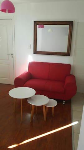 El Mono - Montevideo - Apartment