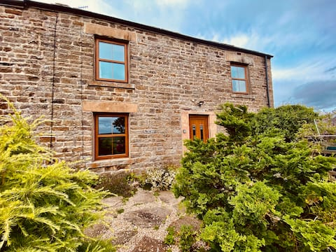 Ashbrow - Cozy cottage with a cracking view
