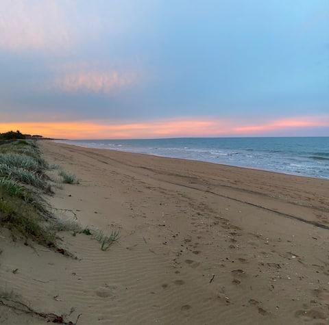 Moore Park Beach Beachfront Stay