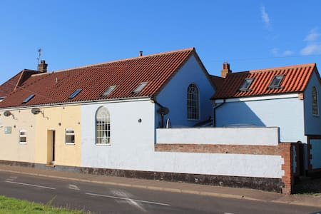 Knot Cottage - Cosy Seaside Cottage, Sleeps 4 - Wells-next-the-Sea - Ház
