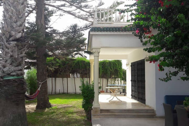 Luxury Villa 5m to the beach in beautiful Neapolis