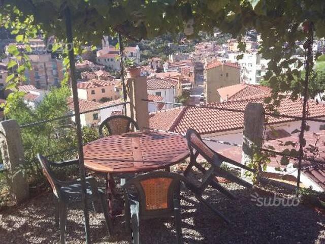 Delizioso Appartamento Giglio Porto