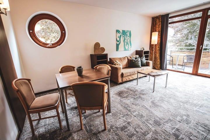 Hotel ACTIVE  Suite XXL