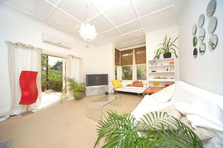 Beautiful Private Room Sydney Eastern Suburbs - Bellevue Hill