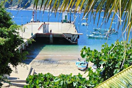 Hostal Jaimito - Puerto Ángel - Andre