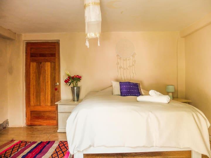 Ajna Room - Yoga Mandala Sacred Valley