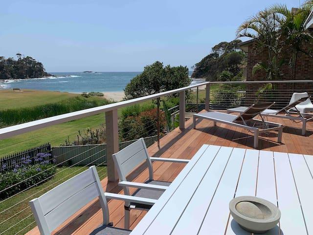 Garden Bay Beach House