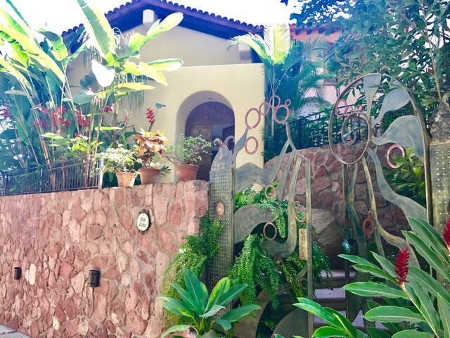 Casa Lucas - Puerto Vallarta - Casa