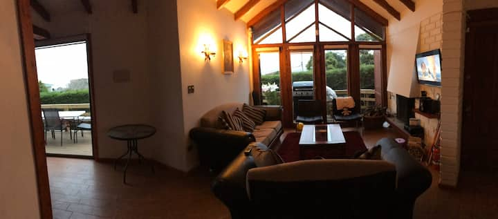 Hermosa casa en Algarrobo cerca de la playa!