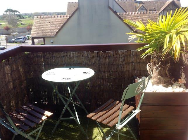 Studio ouistreham - Ouistreham - 公寓