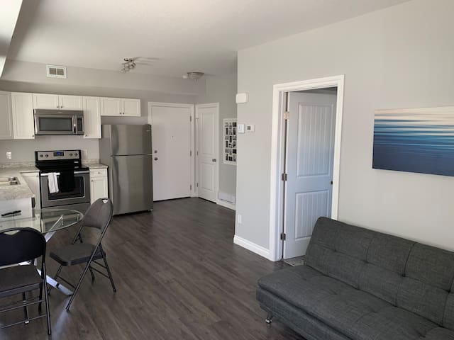 Furnished Suites In Rosetown