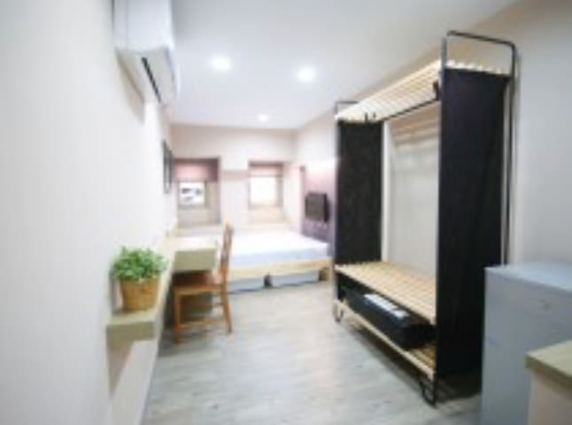 Cheapest room In taipei city!!!