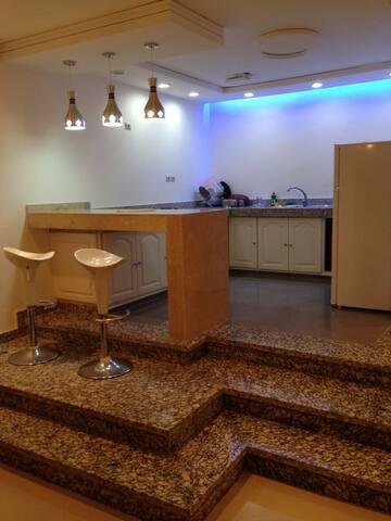 Res.platinium Saidia Maroc - Saidia - Appartement