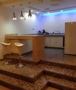 Res.platinium Saidia Maroc - Saidia - Apartment