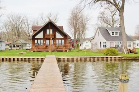 2462 Lakeside - Busti - Other