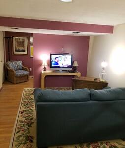 Beltsville Secret Getaway - Mini Suite Studio