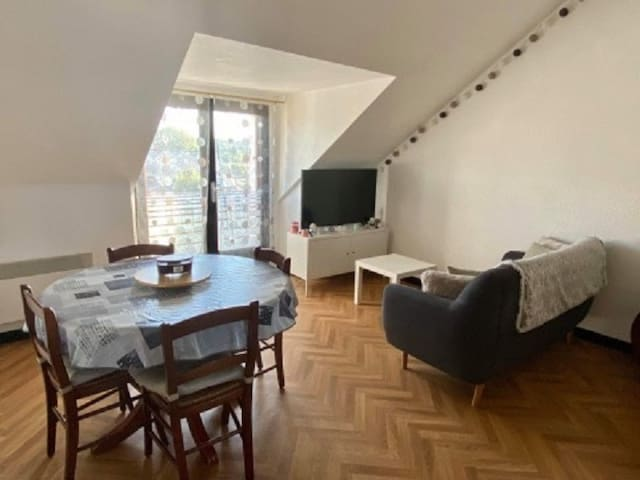 agréable appartement T1