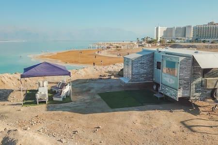 Divine villa - Magic at the Dead Sea