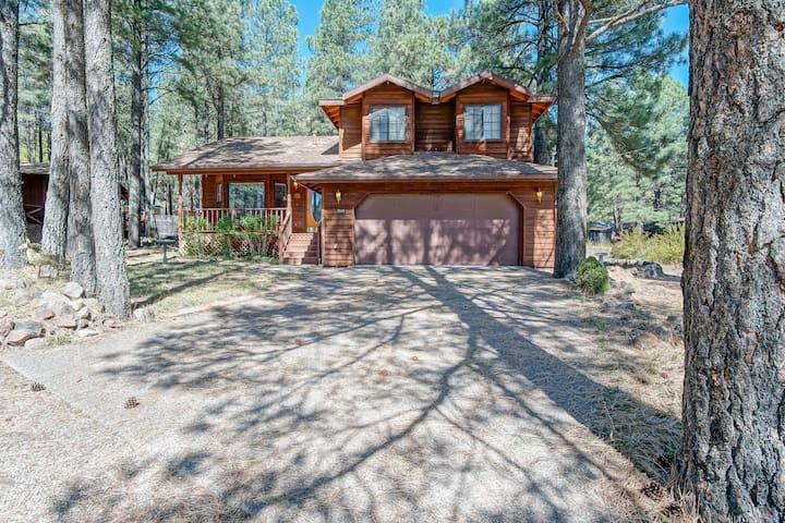 Mesa Trail - Kachina Village - Cabin