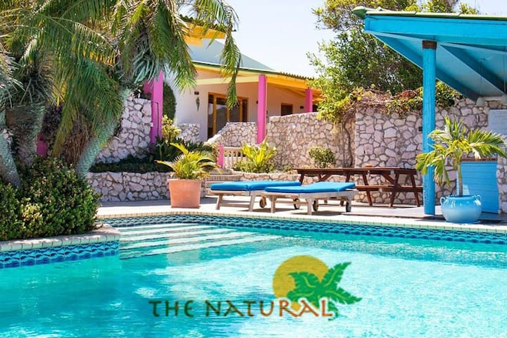 The Natural Curacao - Appartment