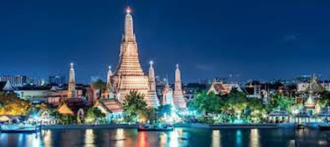 Experience and explore Thailand and Thai People