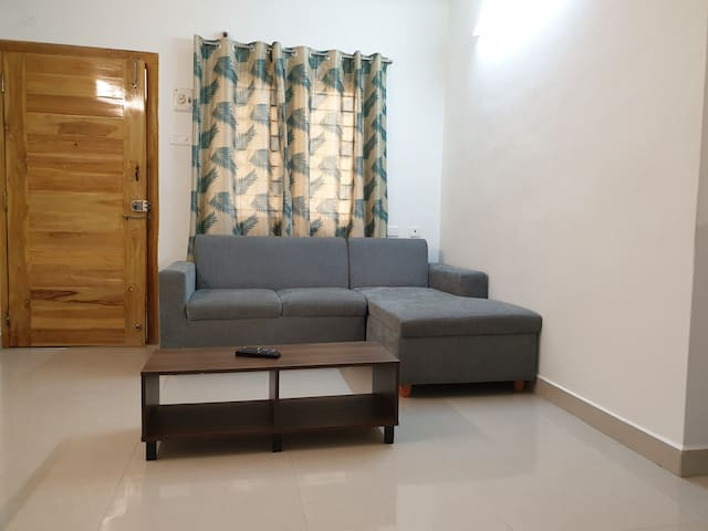 New & Fully Furnished 3Bhk/2Bhk @Madipakkam D