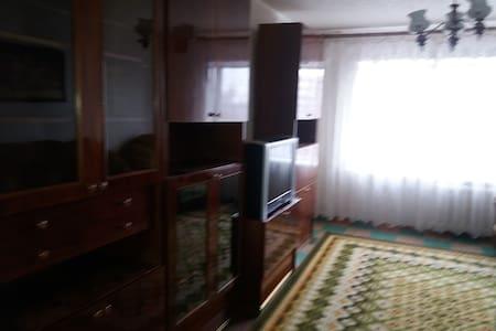 Квартиру  посуточно - Kramators'k