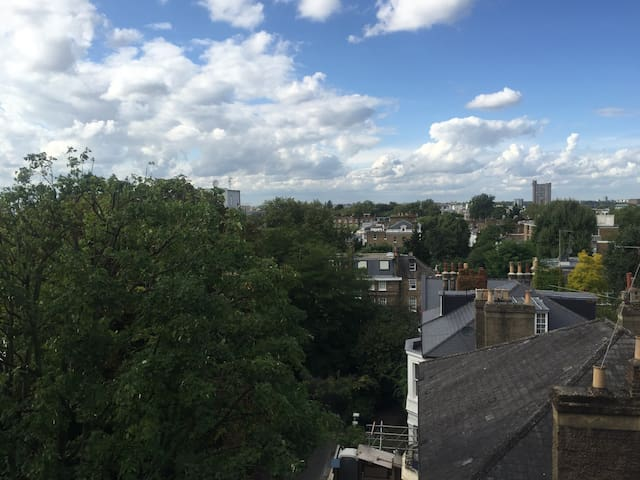 Your Nest in Notting Hill - Londres - Appartement