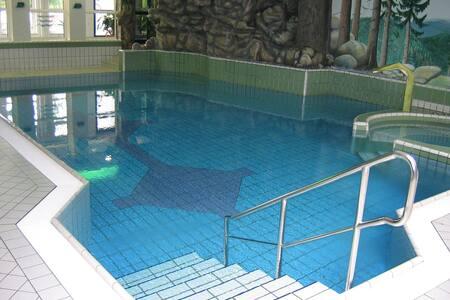 Tannenpark 4216.1 - Tanne - Appartamento