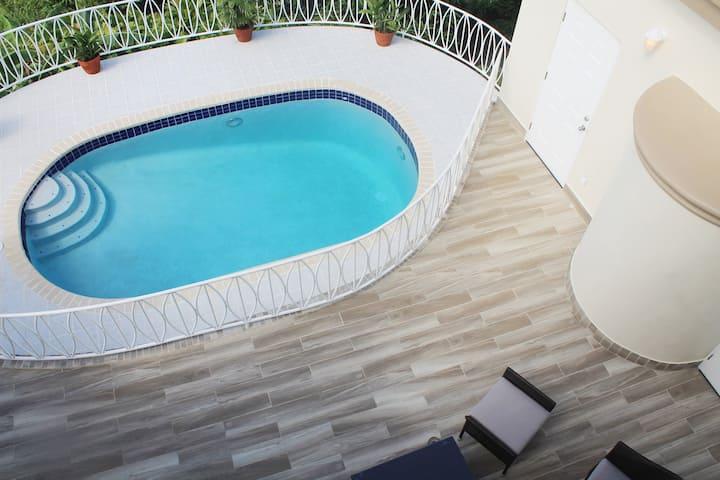 Diamond Crest Villa - British Virgin Islands