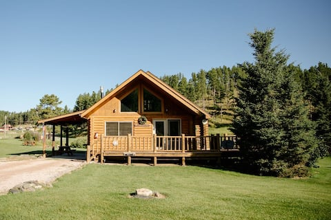 High Country Guest Ranch - #8 Kozy Getaway