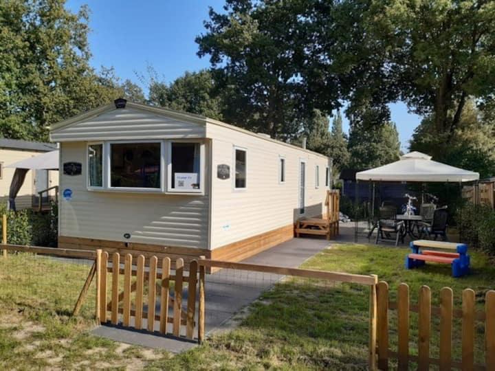 Camping de Pallergaste - 73