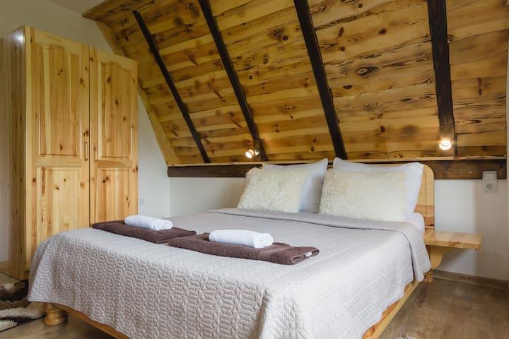 Rustic Lodge Plitvice