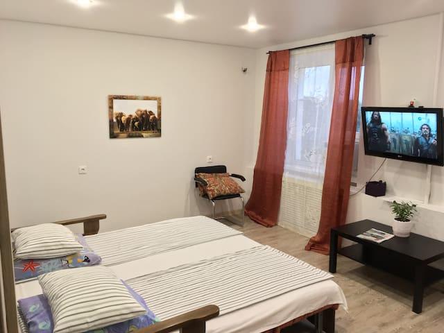 Квартира для комфортного отдыха у моря