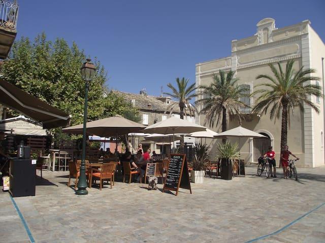 Les Jardins d'Erbalunga - Brando - Apartemen