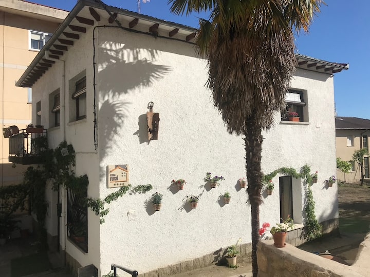 Casa rural Damiana
