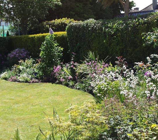 Lovely  family home in Monkstown! - Dublín - Casa