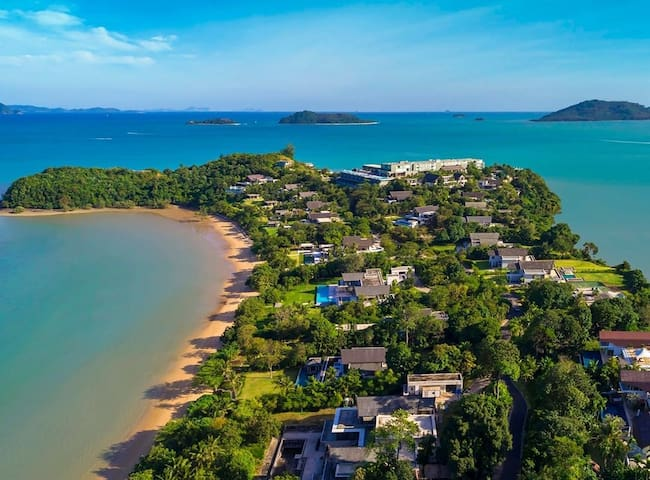 Villa Sapna by Thailand Real Property Deluxe