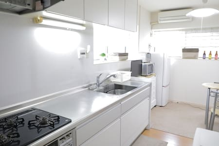 Entire house with renovated rooms in Kasugai-city - Kasugai-shi - บ้าน