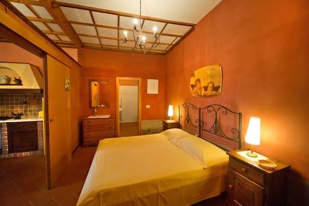 IL MELO apartment - Montemarciano