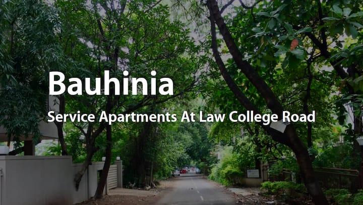 Bauhinia Twin 1, Pune
