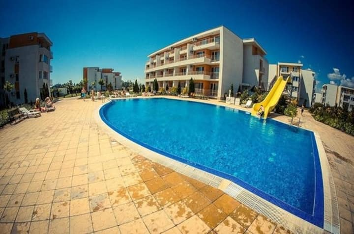 Nessebar Fort Club One bedroom apartment