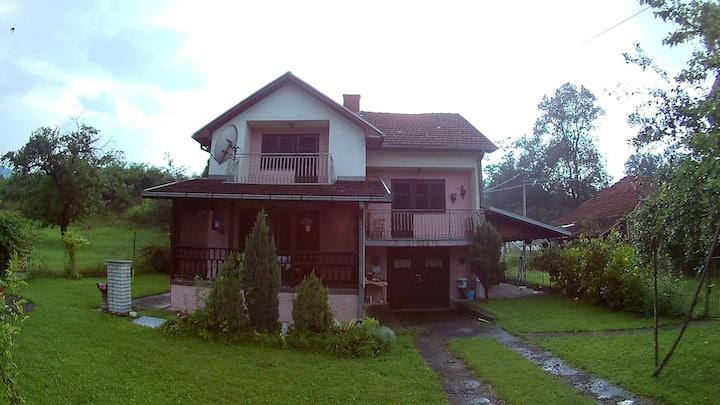 Kuća za odmor - Žičanka