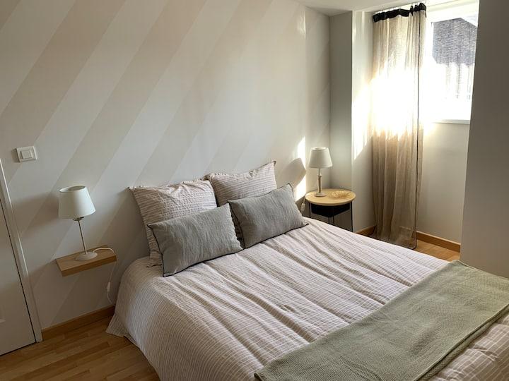 """Chambre privée """"la sable"""" proche centre Lille"""